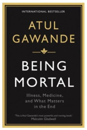 Being Mortal Book