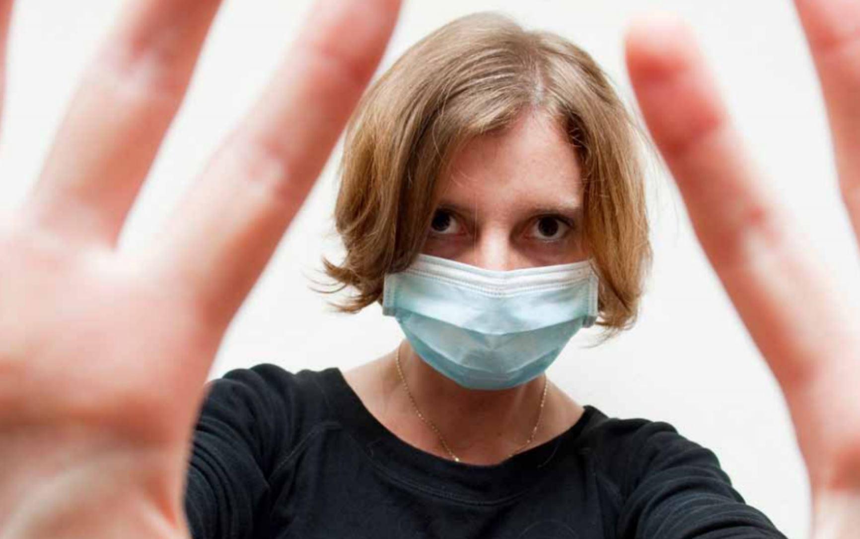 The Pandemic of Panic 2