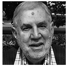 Dr Paul Mercer – Editor